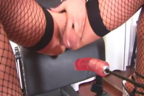 Tooled-Up shelady avid Solo With A Sex