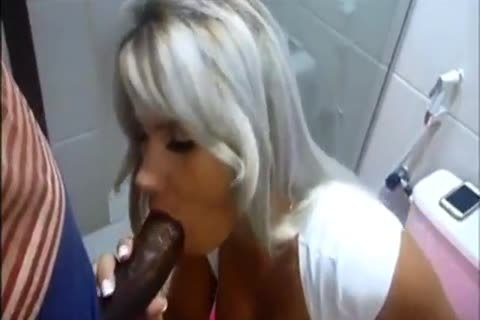 lovely shemale receives plow And Creampie