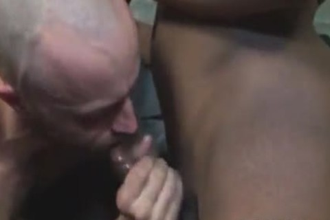 Kennedy bonks White twink Then Cums All Over His booty