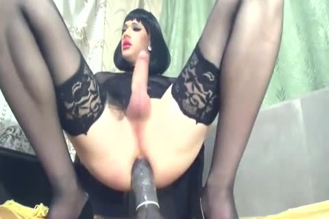 sleazy White Sissy prostitute.mp4