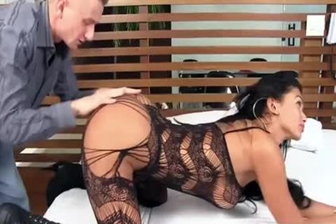 ravishing tranny Valerya Pacheco raw Love With Fisting