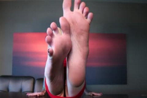 Chelsea And Her tasty shelady Feet And tranny Toes