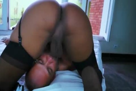 Ingrid Moreira And The Importance Of Taking And Worshipping tranny weenie
