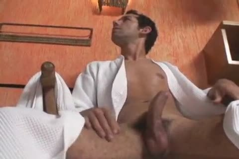 young juicy gay fellow And blond dong engulfing Deepthroat shelady Trade anal bonks