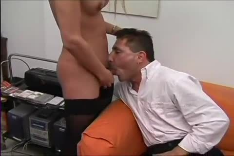 chick With dong fucked By Her Boss