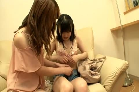 Exotic Japanese hooker In lascivious JAV Scene