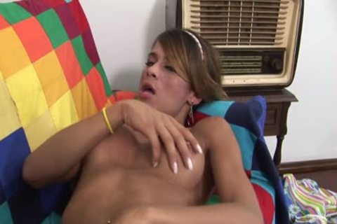 Kamila Smith Is A Very enjoyment shemale