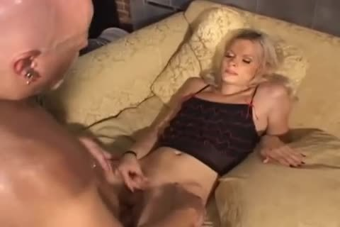 Trans anal Of Chastity Sandy