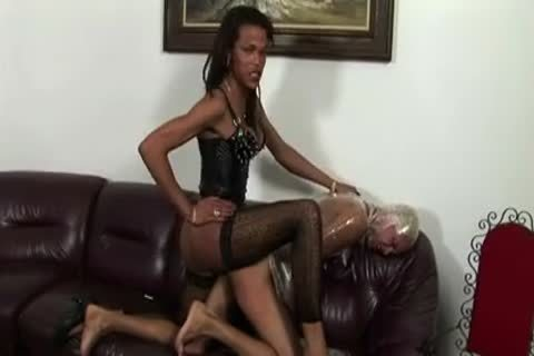 Fetish skank goddesstion act On A Floor