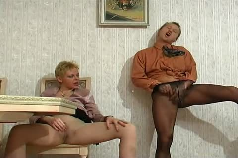 pantyhose mature  19